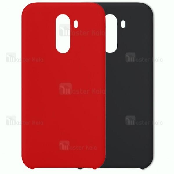 قاب سیلیکونی شیائومی Xiaomi Poco F1 / Pocophone F1