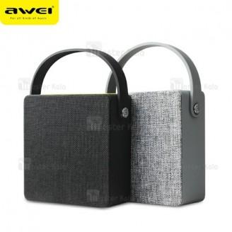 اسپیکر بلوتوث رومیزی اوی Awei Y100 Bluetooth Speaker