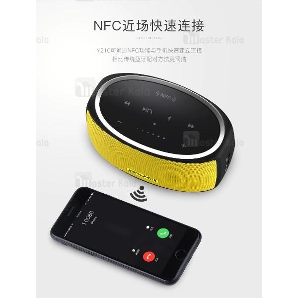 اسپیکر بلوتوث رومیزی اوی Awei Y210 Bluetooth Speaker
