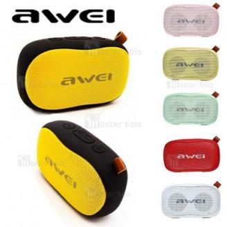 اسپیکر بلوتوث رومیزی اوی Awei Y900 Bluetooth Speaker