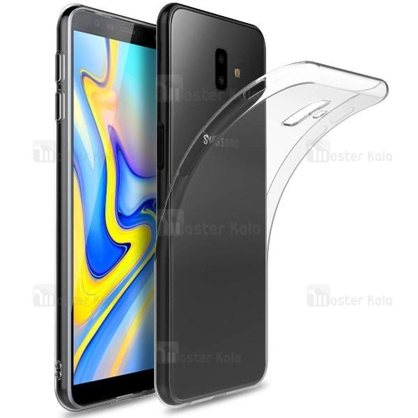 قاب ژله ای سامسونگ Samsung Galaxy J6 Plus / J6 Prime