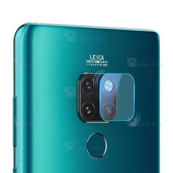 محافظ لنز دوربین شیشه ای موبایل مناسب Huawei Mate 20