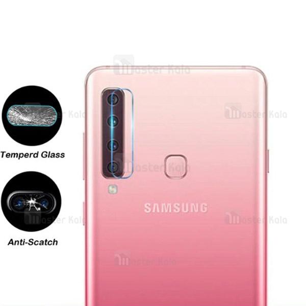 محافظ لنز دوربین شیشه ای موبایل مناسب Samsung Galaxy A9 2018 /A9s/A9 Star