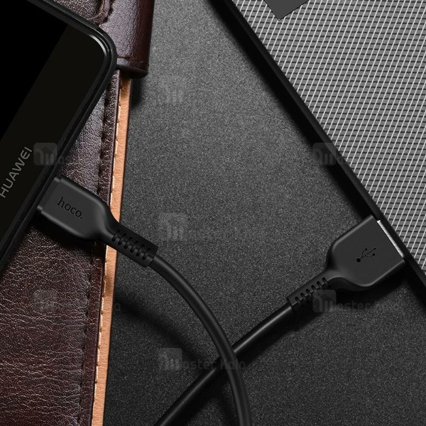 کابل 3 متری Type C هوکو Hoco X13 Easy Charging Cable توان 2 آمپر