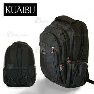 کوله پشتی لپ تاپ KUAIBU 5801 مناسب لپ تاپ 15.6 اینچی