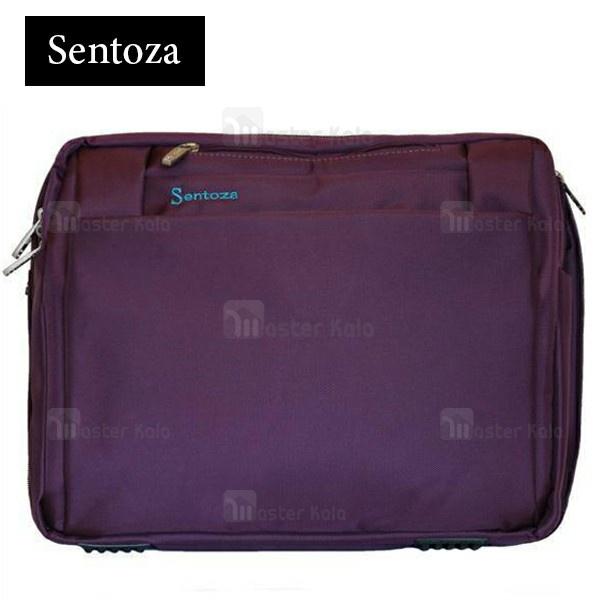 کیف سه کاره لپ تاپ Sentoza PS8022 مناسب لپ تاپ 15.6 اینچی