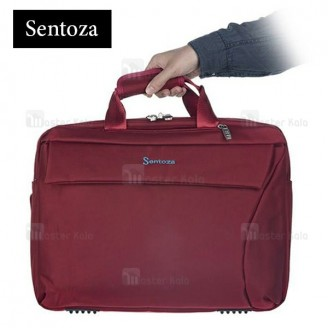 کیف سه کاره لپ تاپ Sentoza PS8022i مناسب لپ تاپ 15.6 اینچی