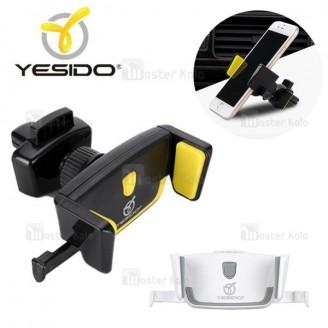 هولدر و پایه نگهدارنده موبایل یسیدو Yesido C16 Car Holder