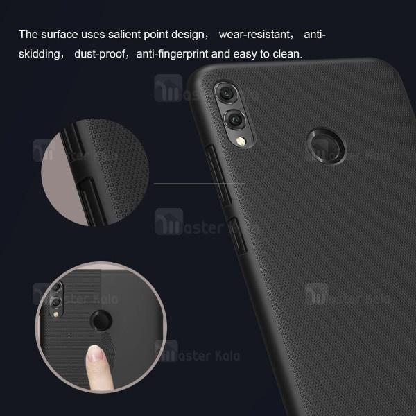 قاب محافظ نیلکین هواوی Huawei Honor 8X Max Nillkin Frosted Shield