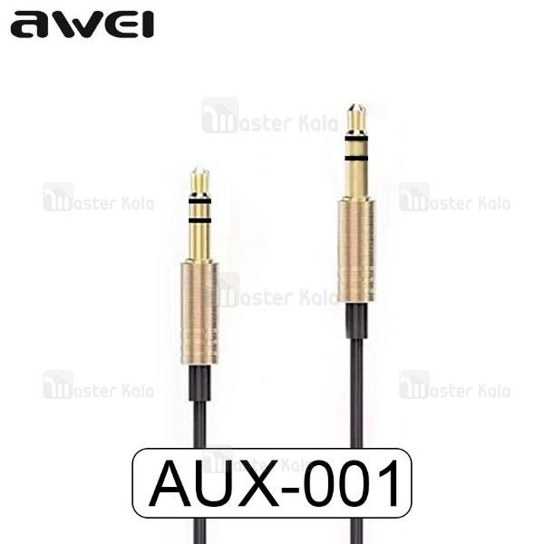 کابل انتقال صدا Aux اوی Awei AUX-001 Audio Cable