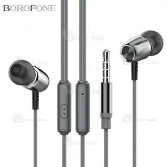هندزفری سیمی Borofone BM15 Umelody Wired Headphone