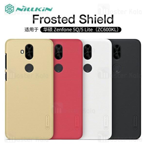 قاب محافظ نیلکین ایسوس Asus Zenfone 5 Lite ZC600KL Nillkin Frosted Shield