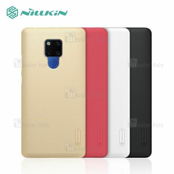 قاب محافظ نیلکین هواوی Huawei Mate 20 X Nillkin Frosted Shield