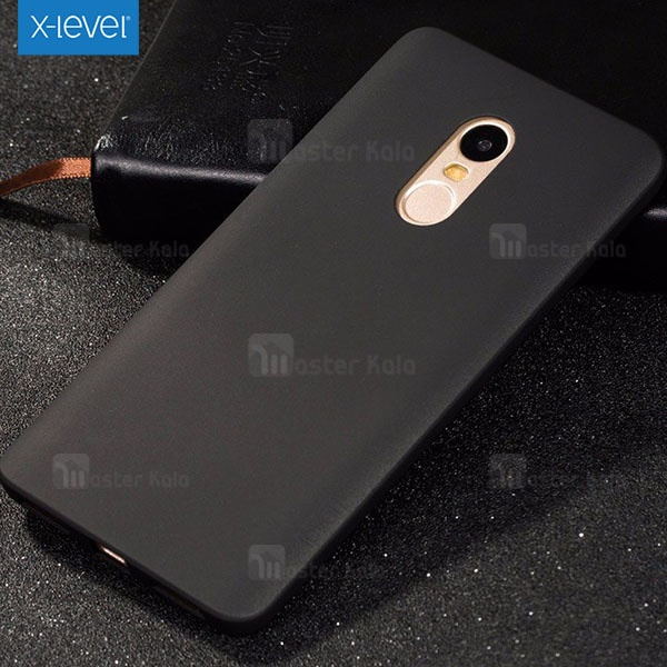 قاب محافظ ژله ای شیائومی Xiaomi Redmi Pro X-Level Guardian Case
