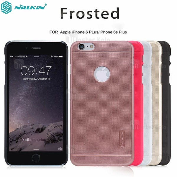 قاب محافظ نیلکین آیفون Apple iPhone 6 Plus / 6s Plus Nillkin Frosted Shield