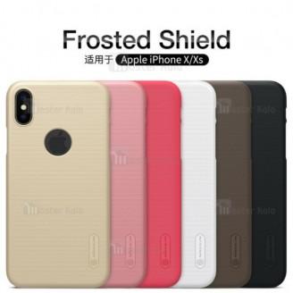 قاب محافظ نیلکین آیفون Apple iPhone X / Xs Nillkin Frosted Shield
