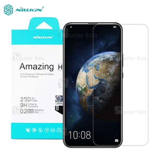 محافظ صفحه نمایش شیشه ای نیلکین هواوی Huawei Honor Magic 2 H+ Pro Glass