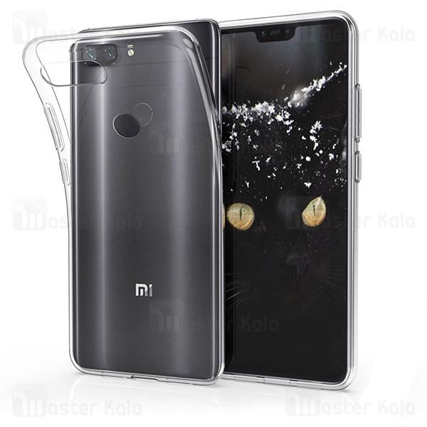 قاب ژله ای شیائومی Xiaomi Mi 8 Lite