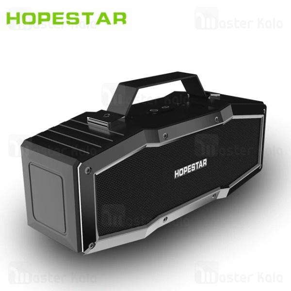 اسپیکر بلوتوث ضد آب هاپ استار Hopestar A9 Bluetooth Speaker رم خور