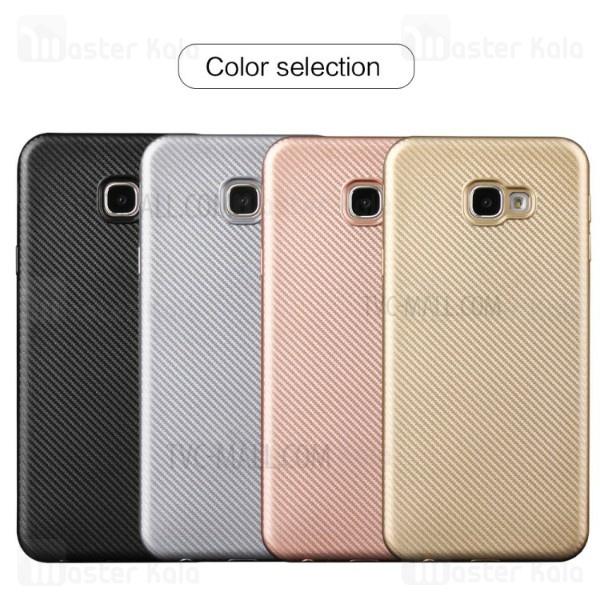 قاب ژله ای فیبر کربنی Haimen سامسونگ Samsung Galaxy J4 Plus 2018