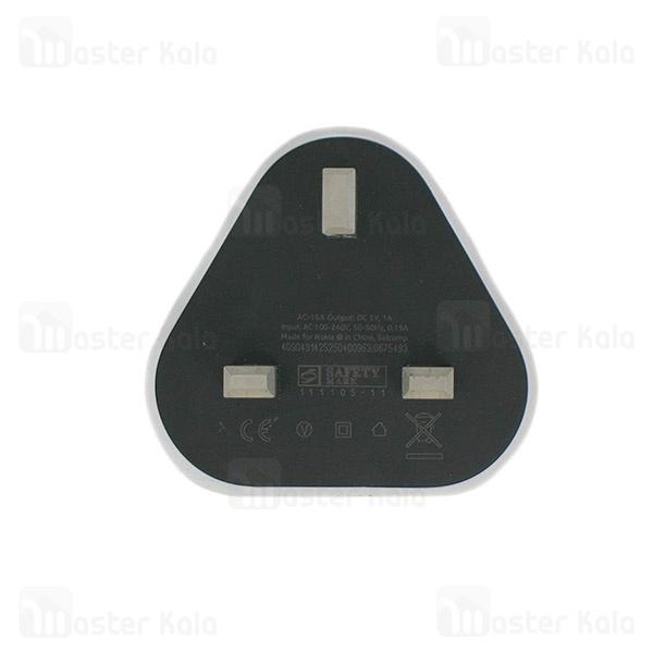 شارژر اصلی نوکیا Nokia AC-16X با کابل میکرو یو اس بی