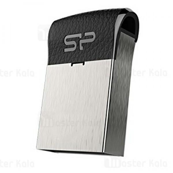 فلش مموری 16 گیگابایت سیلیکون پاور Silicon Power T35 Touch USB 2.0