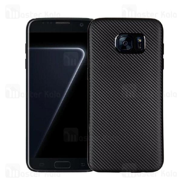 کاور فیبر کربنی Haimen مناسب Samsung Galaxy S7 / G930