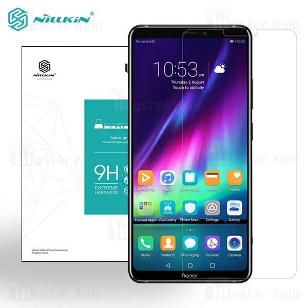 محافظ صفحه نمایش شیشه ای نیلکین هواوی Huawei Honor Note 10 Nillkin H Glass
