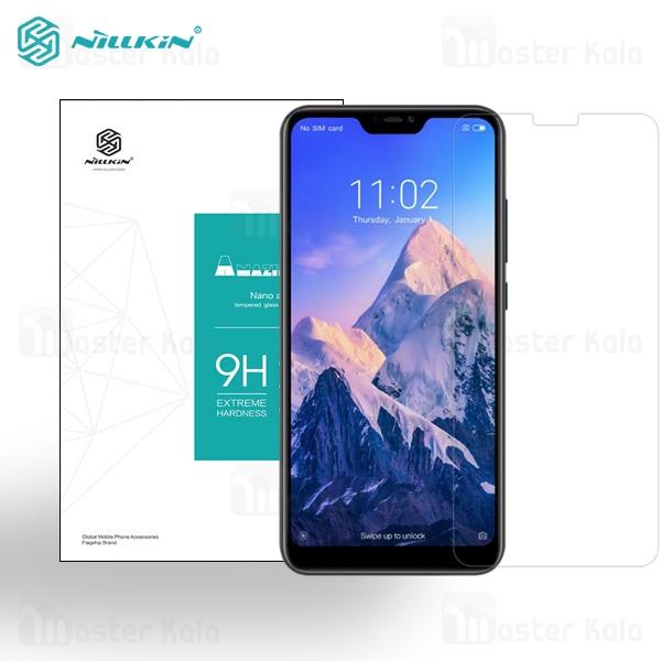 محافظ صفحه نمایش شیشه ای نیلکین شیائومی Xiaomi Mi A2 Lite / Redmi 6 Pro Nillkin H Glass