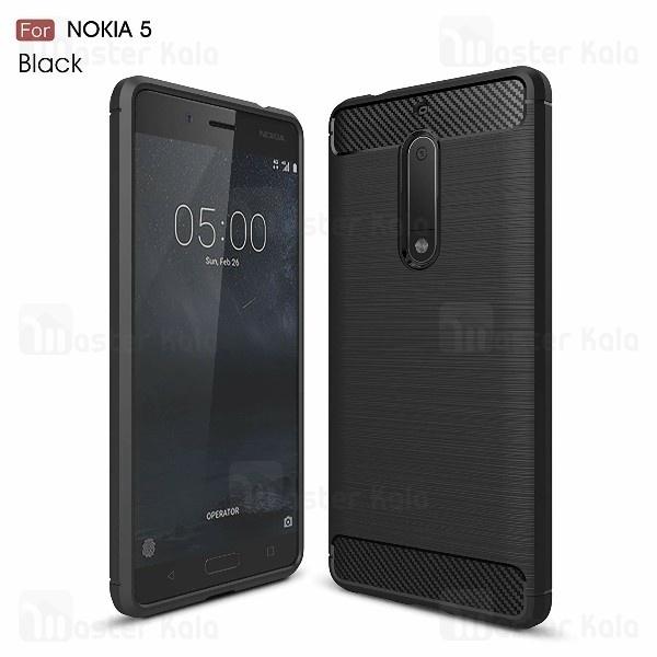 قاب فیبر کربنی Rugged Armor نوکیا Nokia 5