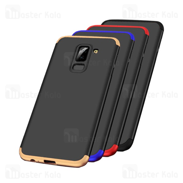 قاب 360 درجه GKK سامسونگ Samsung Galaxy A6 Plus 2018 GKK 360 Full Case