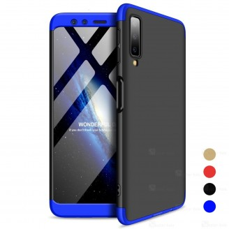 قاب 360 درجه GKK سامسونگ Samsung Galaxy A9 2018 / A9s GKK 360 Full Case