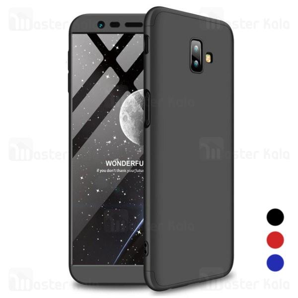 قاب 360 درجه GKK سامسونگ Samsung Galaxy J6 Plus GKK 360 Full Case