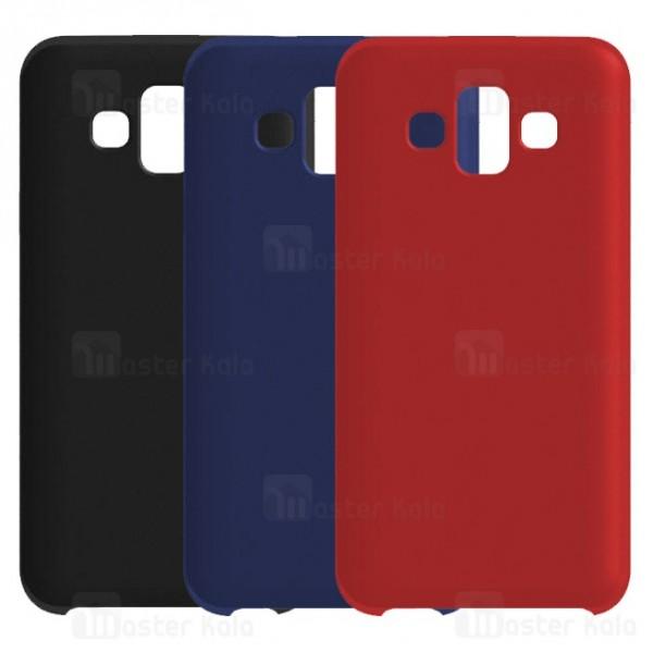 قاب سیلیکونی سامسونگ Samsung Galaxy J7 Duo