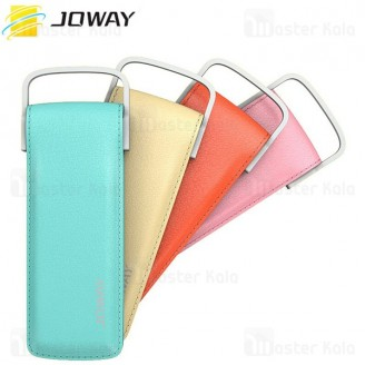 پاوربانک 6000 میلی آمپر جووی Joway JP-52 Power Bank