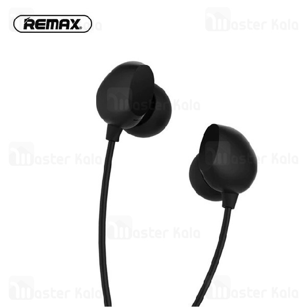هندزفری سیمی ریمکس Remax RM-550 Wired Earphone