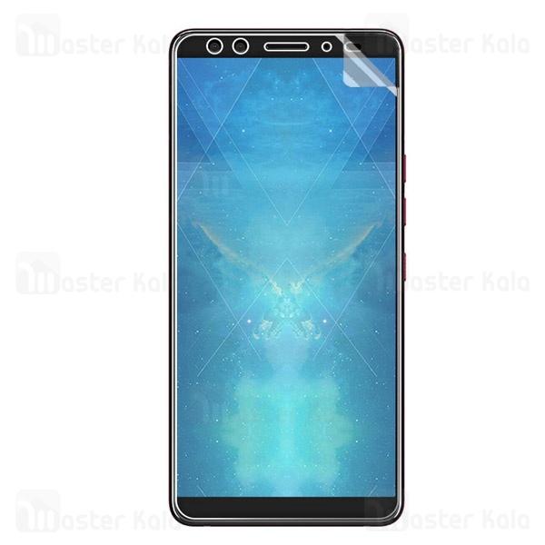 محافظ نانو تمام صفحه اچ تی سی HTC U12 Plus