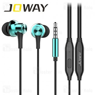 هندزفری سیمی جووی Joway HP35 Wired headphone