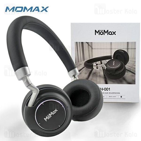 هدفون بلوتوث مومکس Momax H-001 Wireless Bluetooth Headphone
