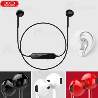 هندزفری بلوتوث ایکس او XO BS8 Bluetooth Earphone گوشی ها طرح Earpod اپل