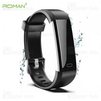 دستبند سلامتی رومن Roman Y11 Smart Bracelet