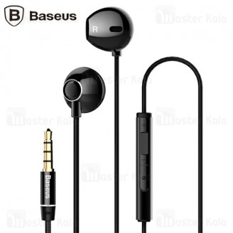 هندزفری سیمی بیسوس Baseus Encok H06 Lateral in-ear Wired Earphone NGH06-01