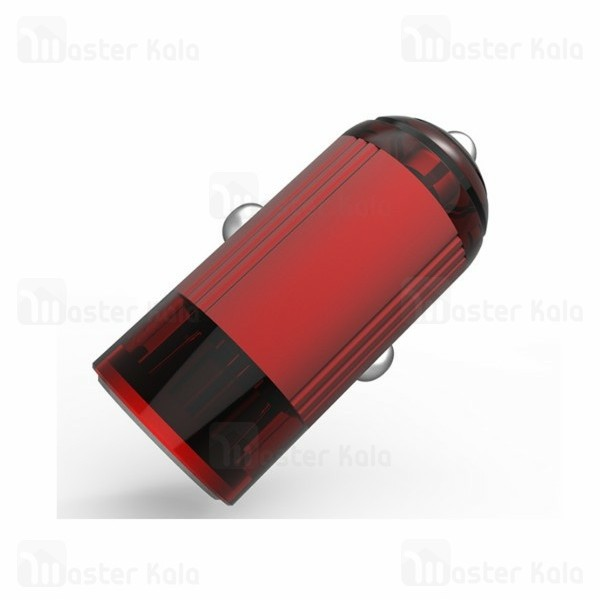 شارژر فندکی فست شارژ امی EMY MY-118Q Qualcomm 3.0 با کابل