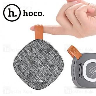 اسپیکر بلوتوث هوکو HOCO BS9 Desktop Bluetooth Speaker رم خور