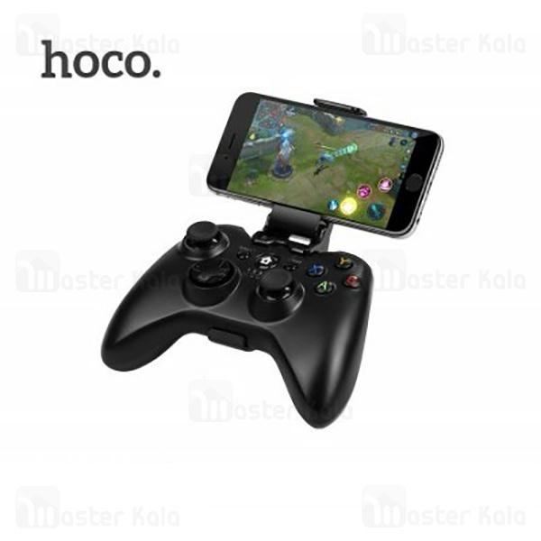 دسته بازی بلوتوث هوکو HOCO Flying Dragon wireless controller