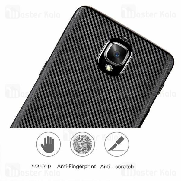 قاب ژله ای فیبر کربنی Haimen وان پلاس OnePlus 3T