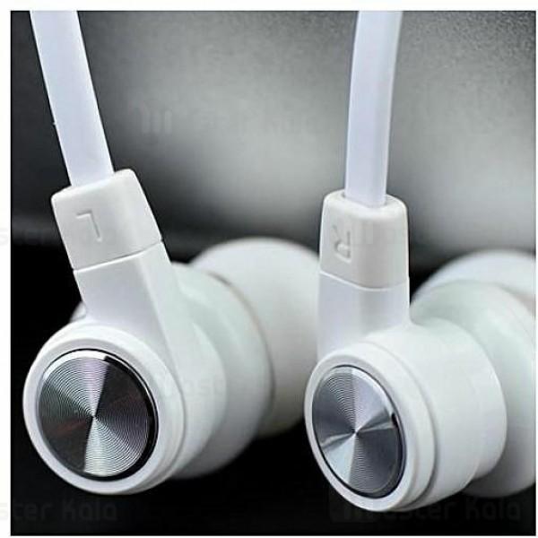 هندزفری سیمی وایسون Yison Celebrat S70 Wire Earphone ساختار تو گوشی