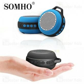 اسپیکر بلوتوث سومهو Somho S303