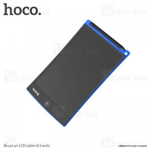 تخته نقاشی هوشمند هوکو Hoco Broad Art LCD 8.5 inch همراه با قلم