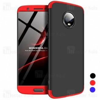 قاب 360 درجه GKK موتورولا Motorola Moto G6 GKK 360 Full Case